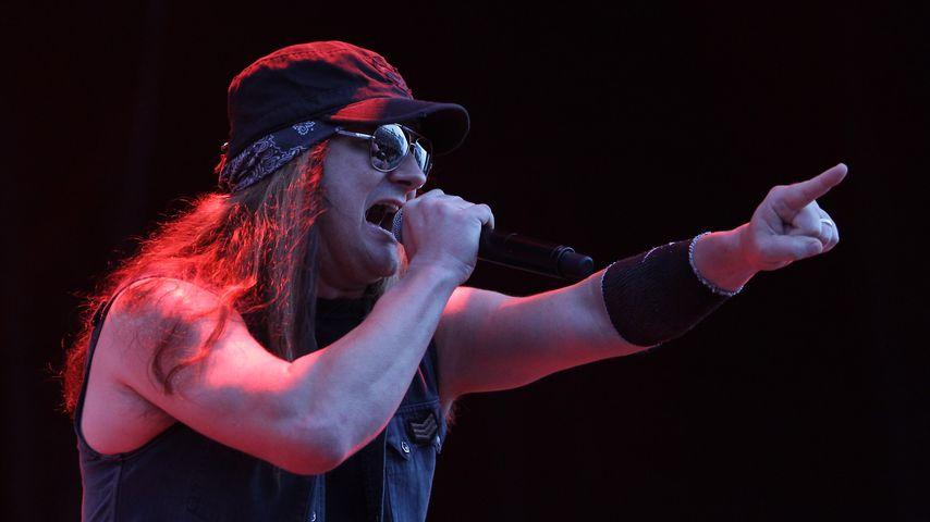 Johnny Solinger, Metal-Bekanntheit