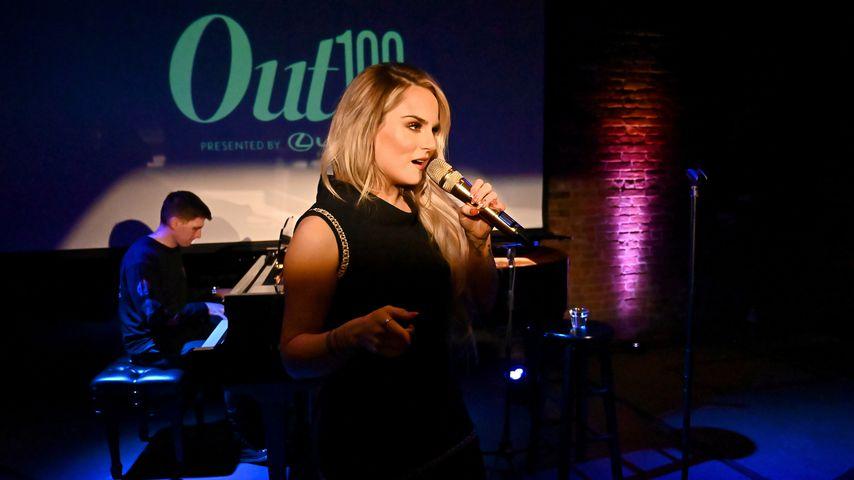 Sängerin JoJo