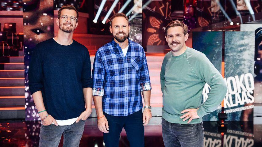 ProSieben gewinnt: Joko & Klaas müssen ganzen Tag moderieren