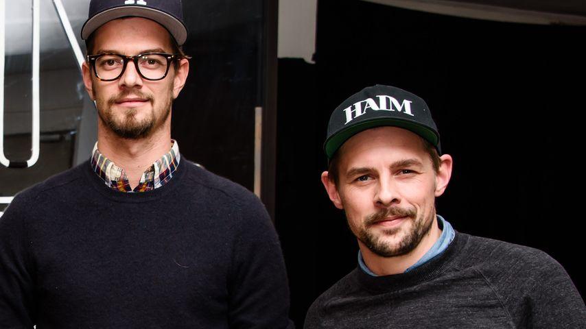 Joko und Klaas gehen live: Circus HalliGalli startet wieder!