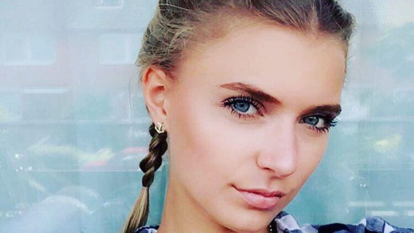 "Jolina Fust, ehemalige ""Germany's next Topmodel""-Kandidatin"
