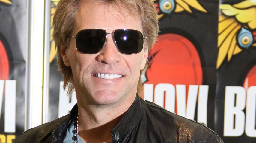 Bon Jovi: Neues Album reflektiert Obama-Amerika