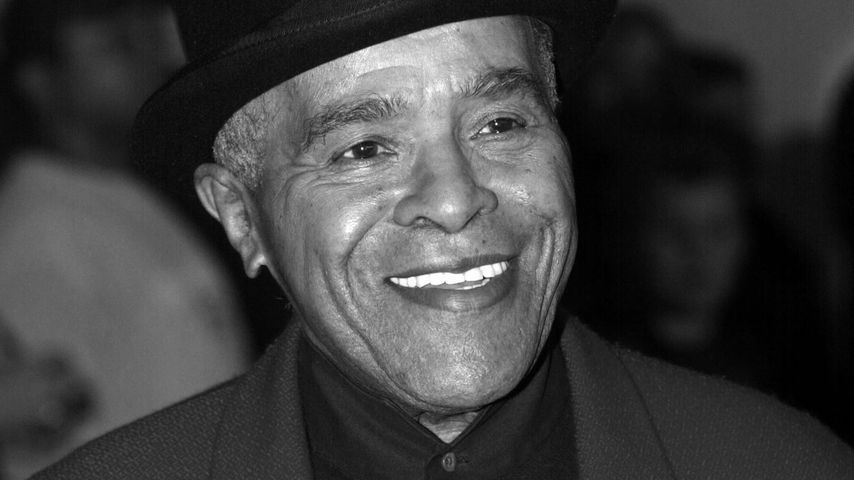 IMG JON HENDRICKS, American Jazz Lyricist and Singer
