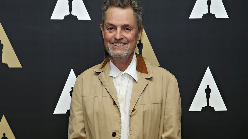 Jonathan Demme in New York 2016