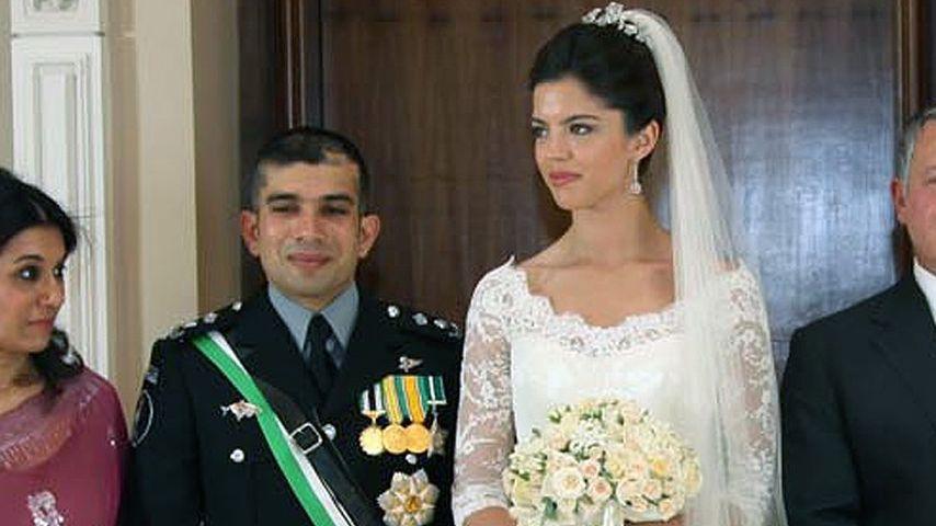 Baby-News aus Jordanien! Das Königshaus hat neuen Nachwuchs