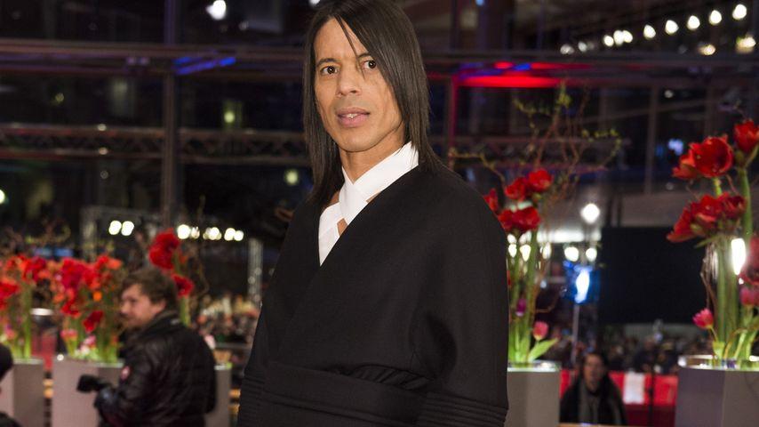 Neuer Job: Jorge Gonzalez tauscht Catwalk gegen Hotel