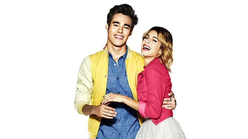 """Miley, aufgepasst! Disneys """"Violetta"""" kommt in die Kinos"""