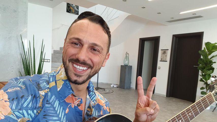 Jorgo Alatsas, Bachelorette-Kandidat 2018