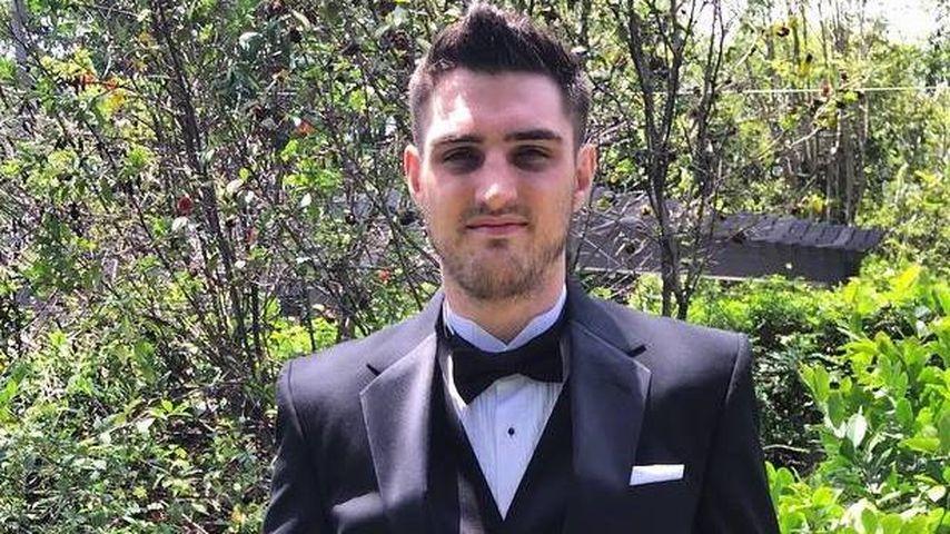 Tot mit 24 Jahren: TV-Produzent auf Straße erschossen!