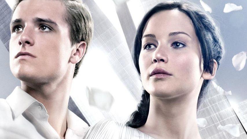 """Hunger Games: So """"romantisch"""" wird die Sieger-Tour"""