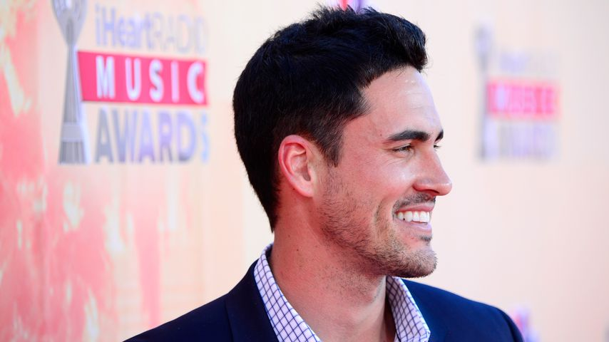 Josh Murray bei den iHeartRadio Music Awards