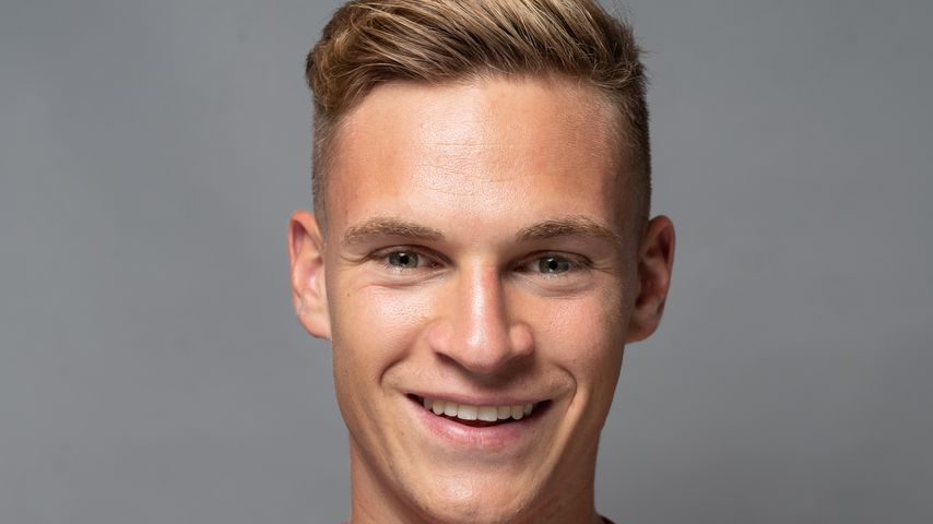 Profi-Kicker Joshua Kimmich