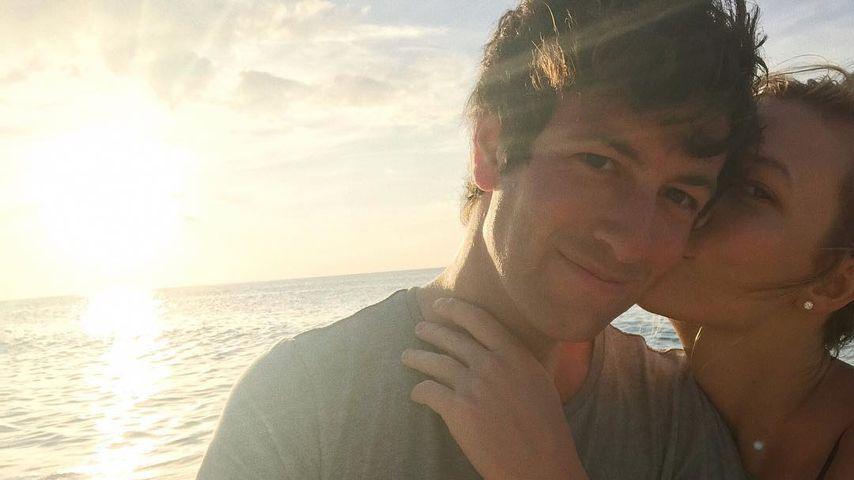 Nach sechs Jahren: Karlie Kloss und Joshua sind verlobt!