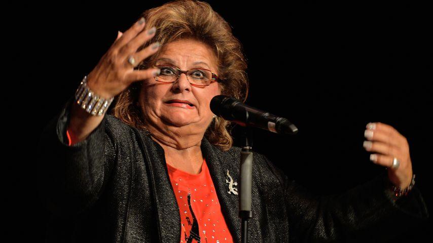 Mit 72 Jahren: Schlagersängerin Joy Fleming ist tot!