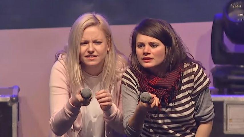 Joyce Ilg und Kelly MissesVlog