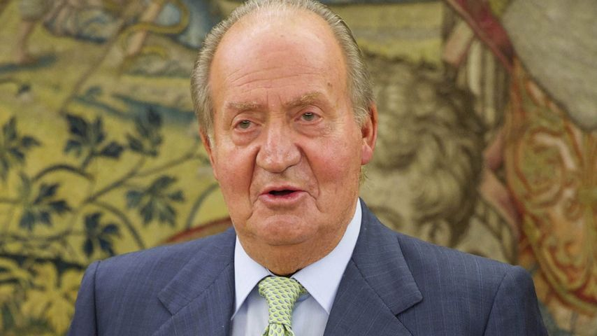 König Juan Carlos