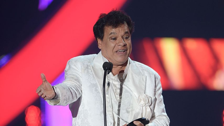 Trauer um Latino-Ikone: Sänger Juan Gabriel ist tot!