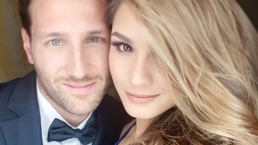 Endlich Ehe! US-Bachelor Juan Pablo Galavis hat geheiratet