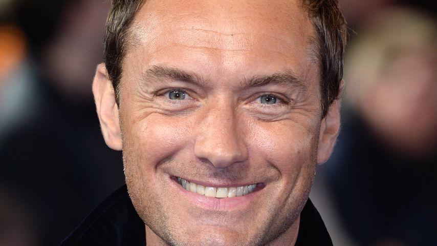 """Jude Law bei der Premiere von """"Captain Marvel"""""""