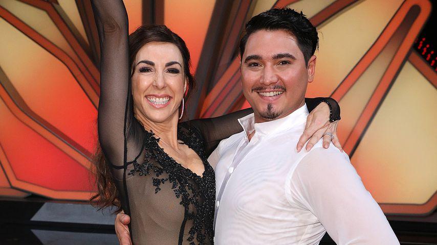 Judith & Erich: Mit Oanas Hilfe wollen sie Tanz-Titel holen!