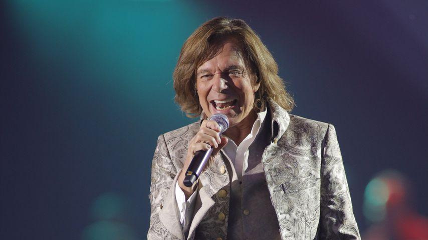 Jürgen Drews, November 2019