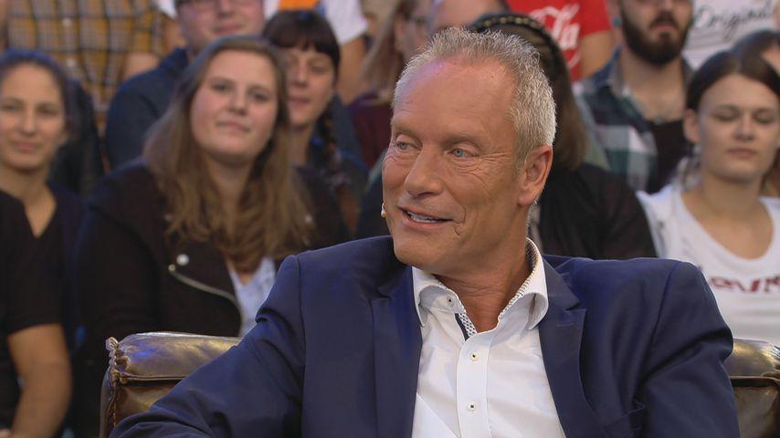 """Jürgen Trovato bei """"Promi Big Brother"""""""