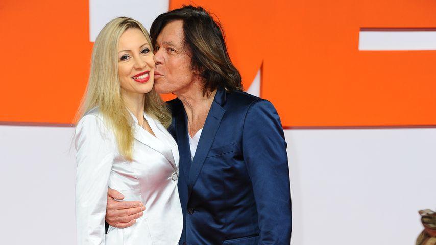 Jürgen Drews und Corinna Drews