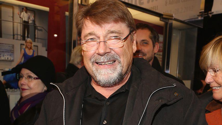 Jürgen von der Lippe, Moderator