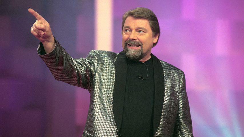 Jürgen von der Lippe, Entertainer