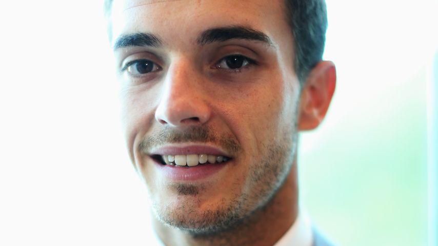 Nach Horror-Crash: Ex-Formel-1-Pilot Justin Wilson im Koma