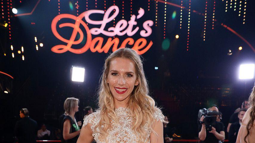 """Nach """"Let's Dance"""": Julia Dietze hatte Karriere-Push"""