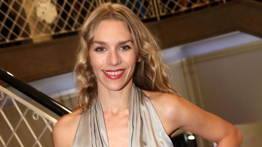 Julia Dietze: Das ist die neue Frau Schnabelstedt bei FjG3!