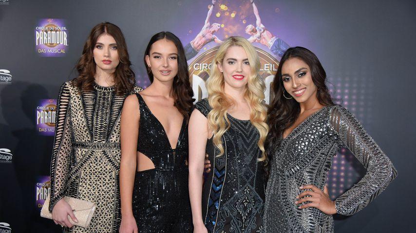 Bei Fashion Week: Einige Designer wollen keine GNTM-Girls