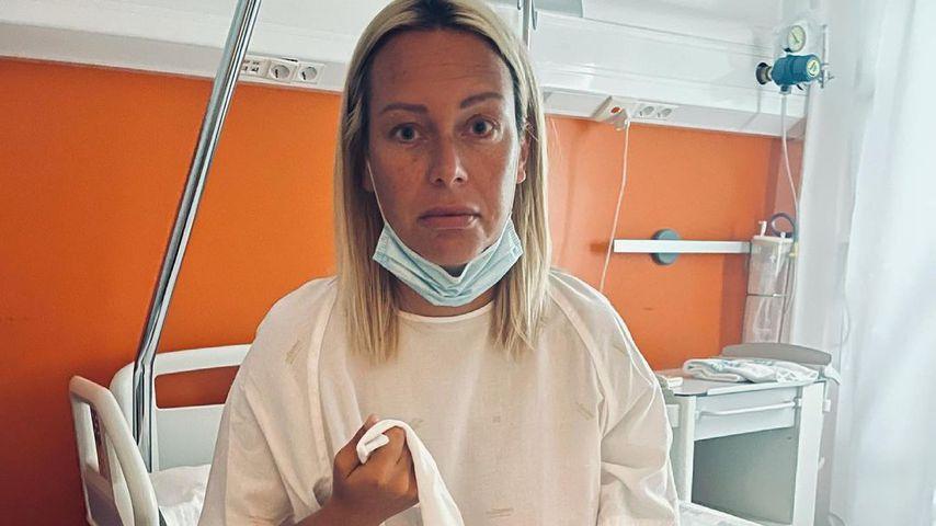 Julia Holz, Mai 2021