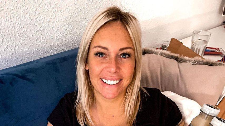 Julia Holz im Juli 2021