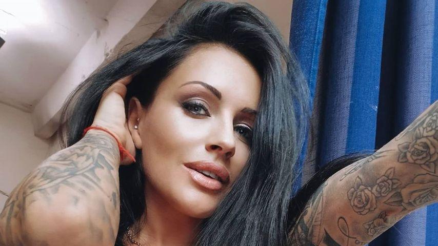 Julia Jasmin Rühle im Juni 2020