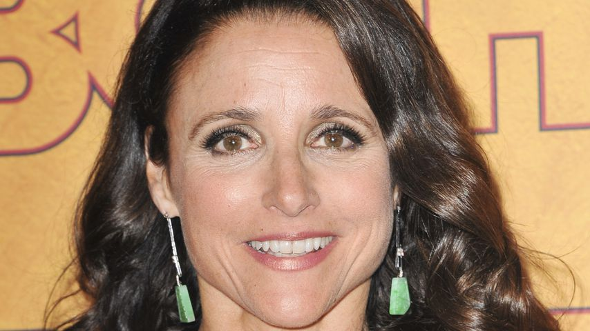 """""""Seinfeld""""-Julia Louis Dreyfus: Chemotherapie beendet!"""