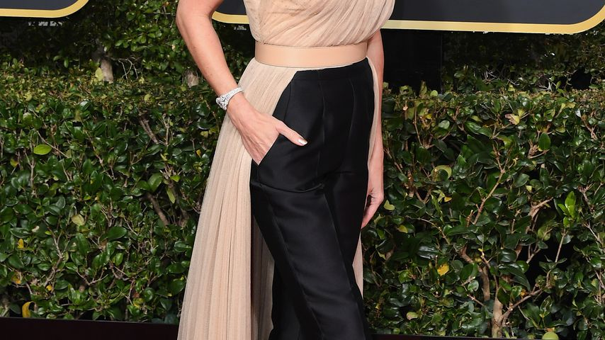 Julia Roberts Golden-Globe-Look