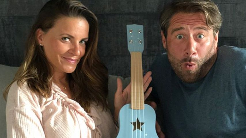 Mit 46 Jahren: Sänger Sasha wird zum ersten Mal Vater!