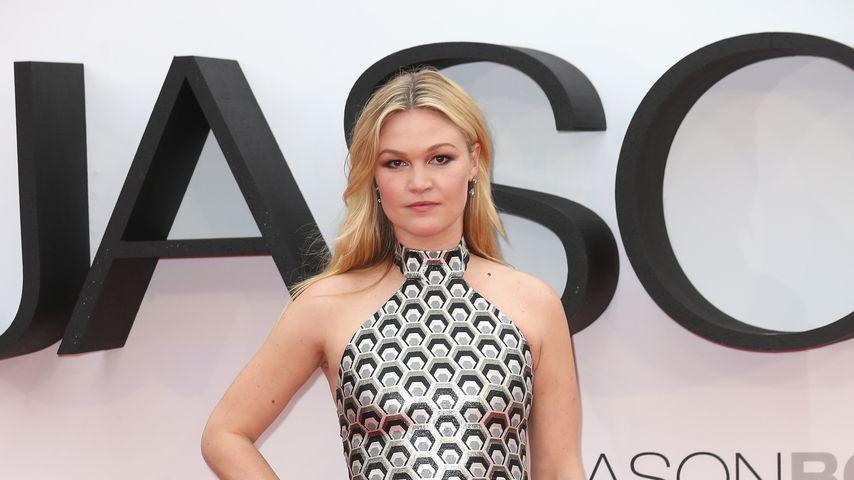 """Julia Stiles bei der """"Jason Bourne""""-Premiere 2016"""