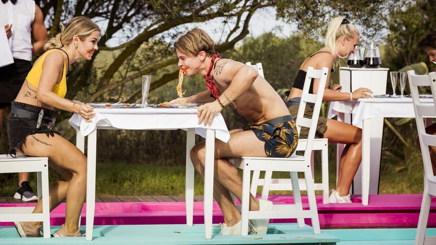 """Nach der """"Love Island""""-Abfuhr: Julia rechnet mit Sidney ab"""