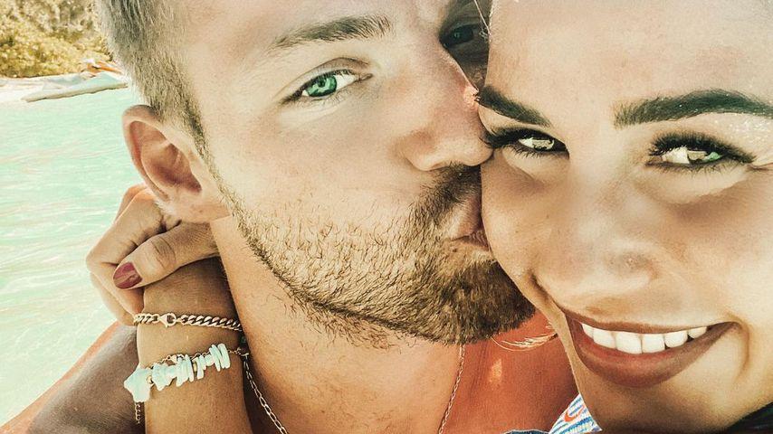 Nach Hochzeit: Sarah Engels macht Julian Liebeserklärung