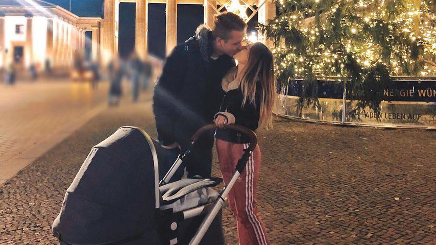Bibi und Julian Claßen verreisen zum ersten Mal mit Baby!