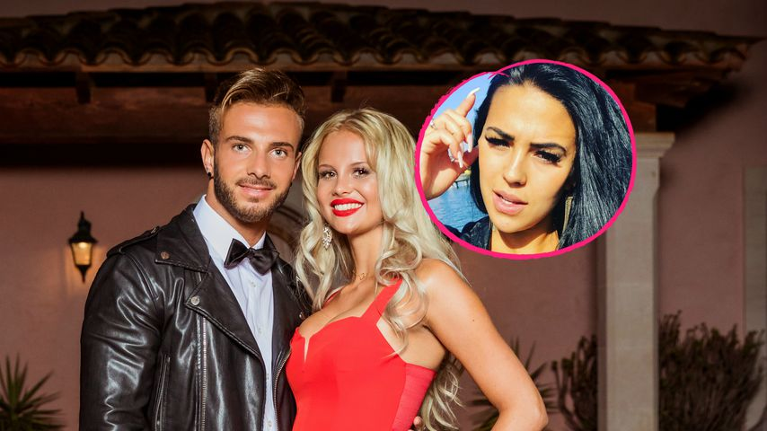 Julian & Stephie: Wird Elena zur Drama-Queen im Sommerhaus?