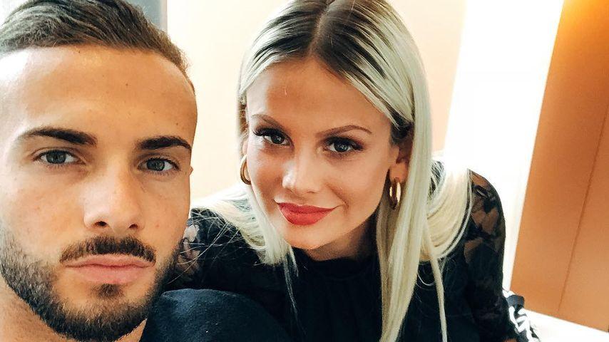 """""""Love Island""""-Julian & Stephie: Erst Hochzeit, dann Baby?"""