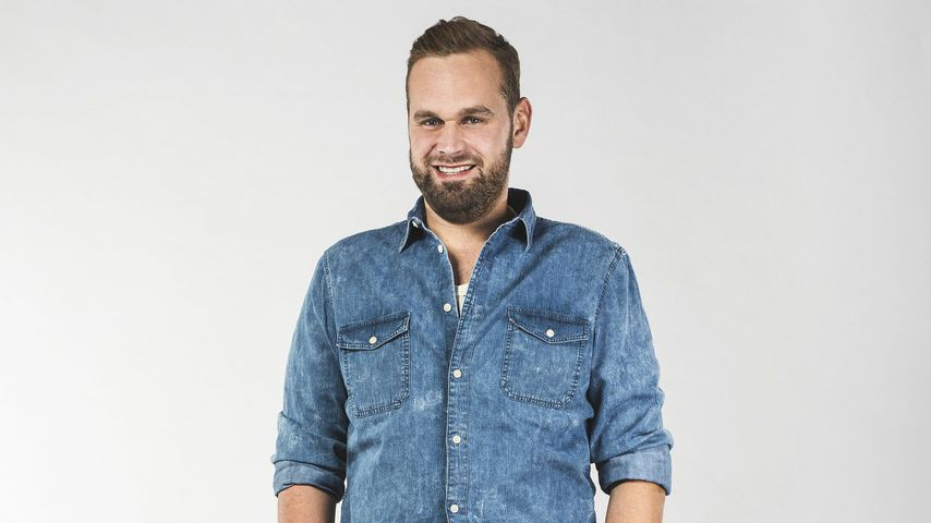 "Julian, ""The Biggest Loser""-Kandidat"