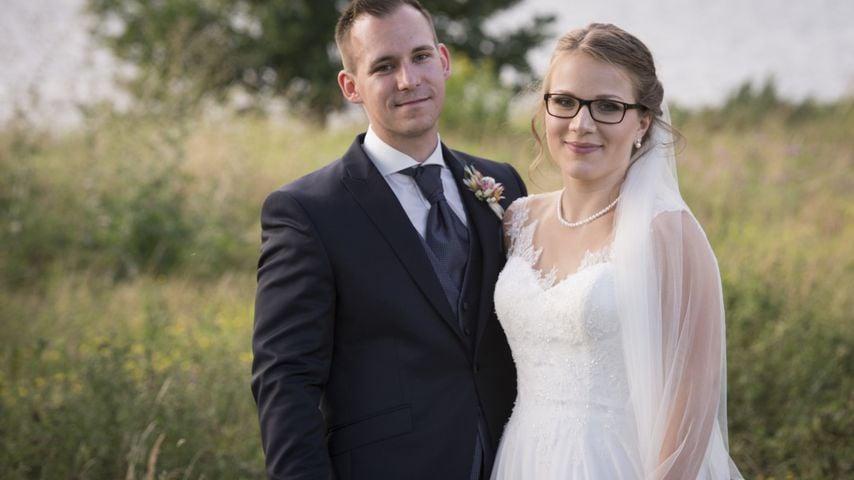 """""""Hochzeit auf den ersten Blick"""": Liebesbeweis von Julian!"""