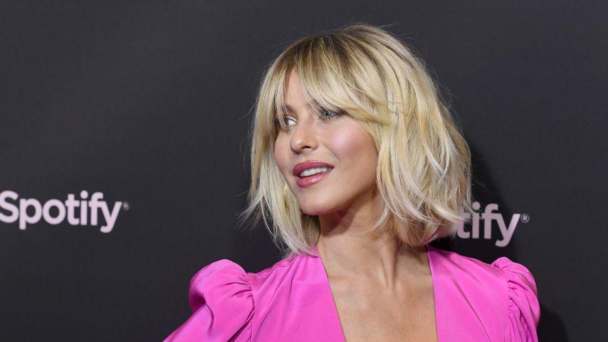 """Julianne Hough wird Jurorin bei """"America's Got Talent""""!"""