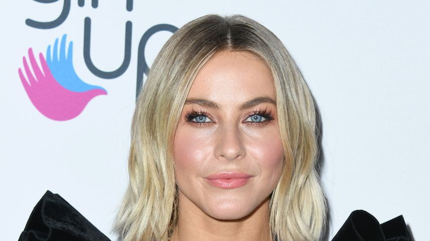 Julianne Hough im Oktober 2019