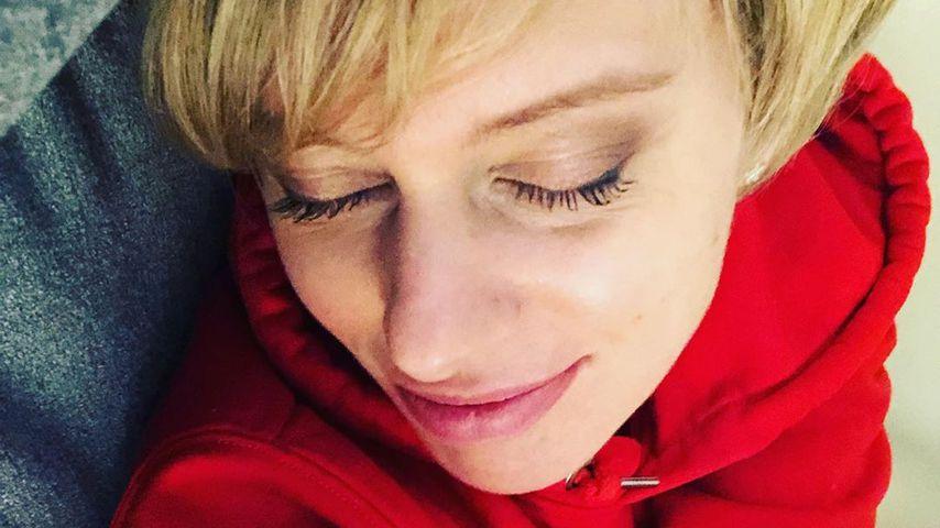 Juliette Greco im November 2019